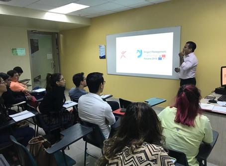 Inician Charlas de Divulgación del PMC Panamá 2019