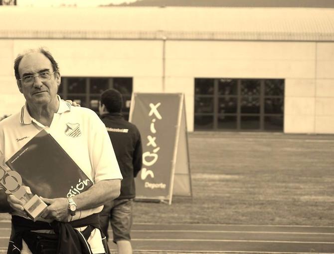 III Meeting de atletismo José Antonio Peña- Gran Premio Ordizia
