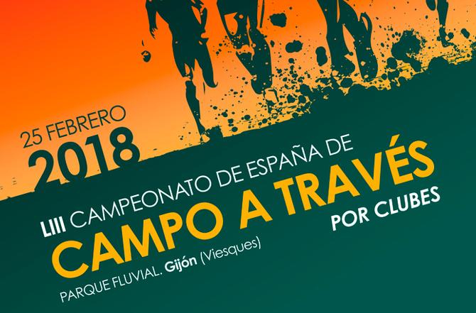 Atletas del Txindoki Grupo Jaso AT en Gijón, Castellón, Valencia y Sevilla