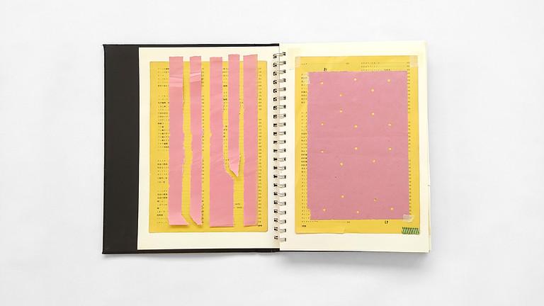 Cadernos de artista