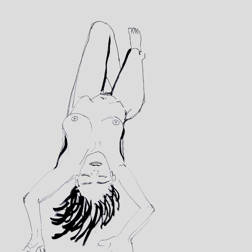 ilustração de Irene Guerriero