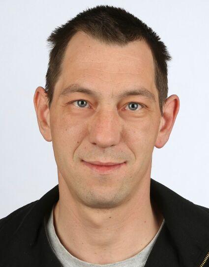 Holger Sperger