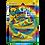 Thumbnail: Display Dunk Low SB Grateful Dead Yellow