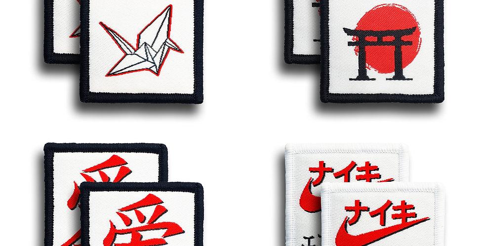 Pack Patch Tokyo Maze