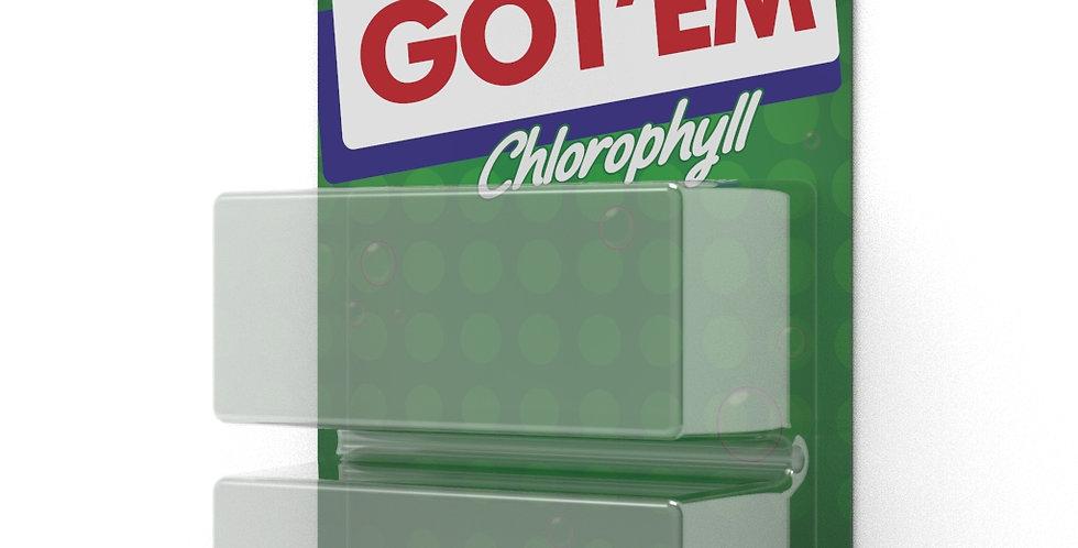 Display Air Max 1 Chlorophyll