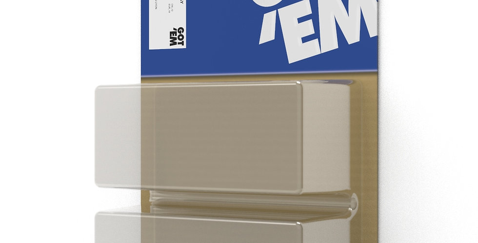 Display SB Box Bleu