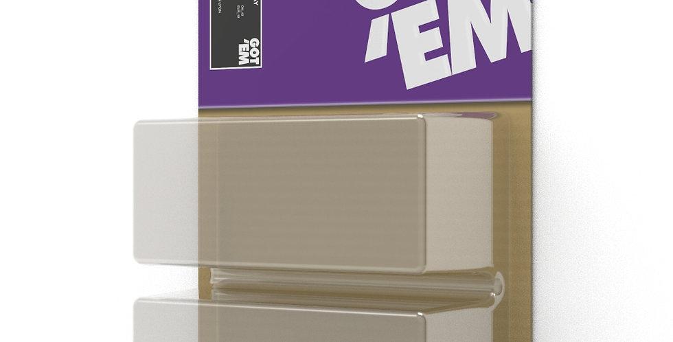 Display SB Box Violet