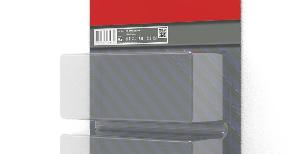 Display Air Max 90 Infrared