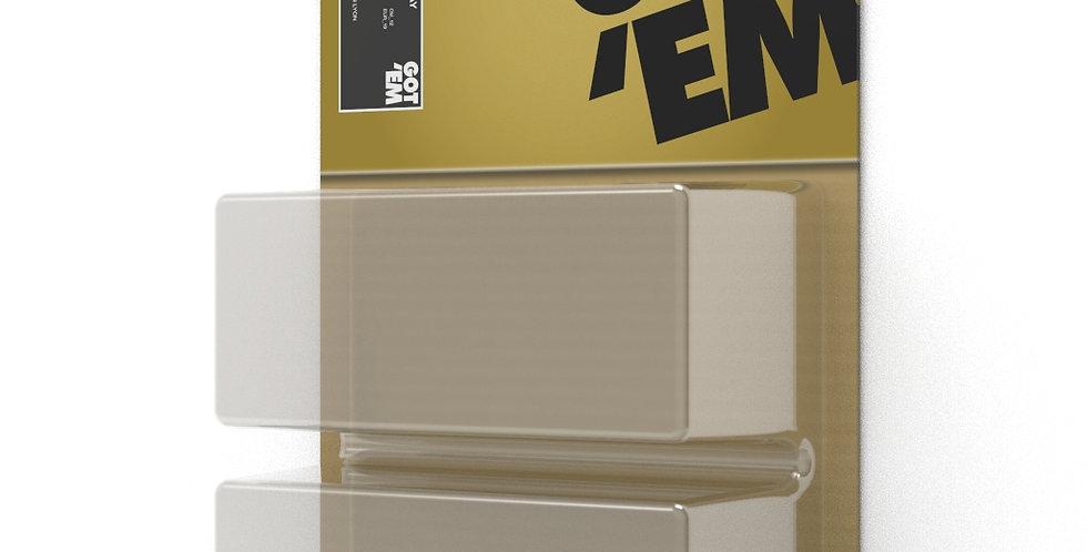 Display SB Box Gold