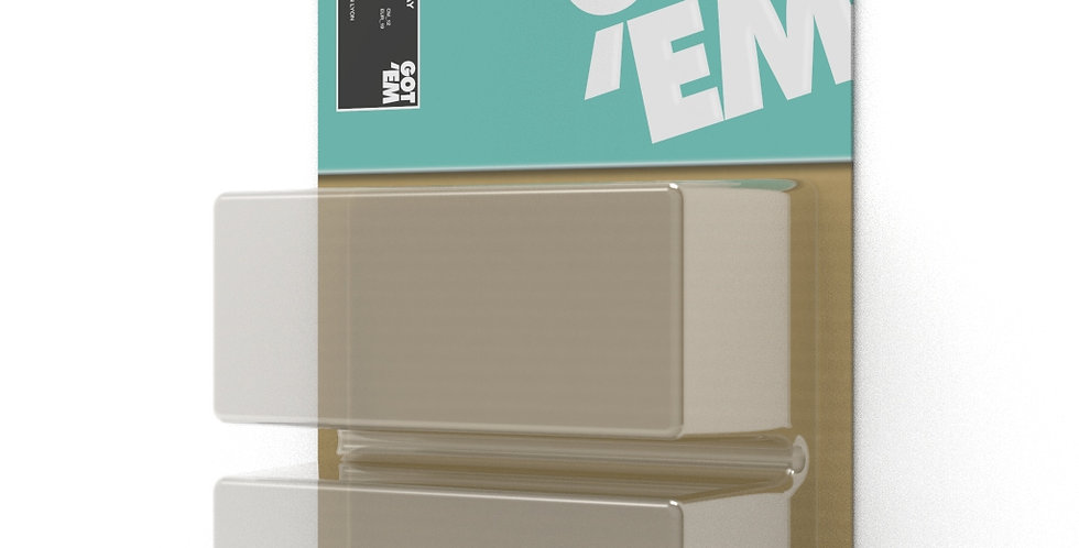 Display SB Box Turquoise