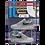 Thumbnail: Display Air Max 1 Pompidou By Night