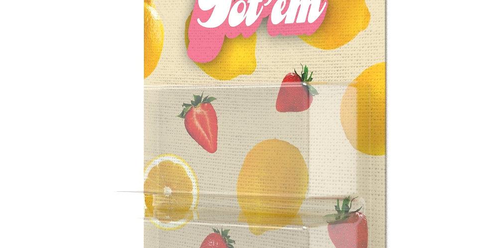 Display Air Max 1 Strawberry Lemonade