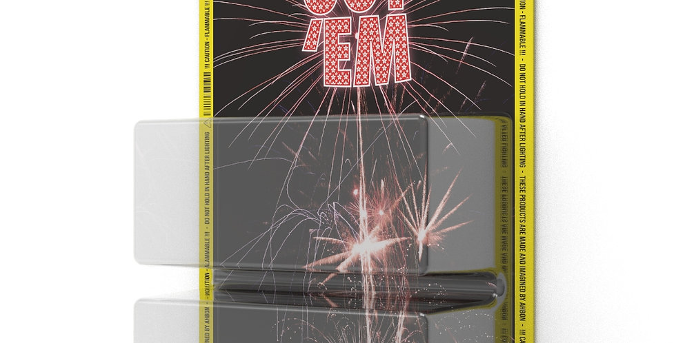 Display Firecracker