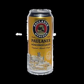 Paulaner München Lager