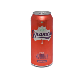 Sycamore Mountain Candy IPA