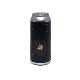 Winchester Brew Works Hard Seltzer: Blueberry A La Mode