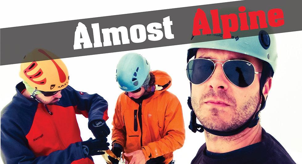 Almost Alpine