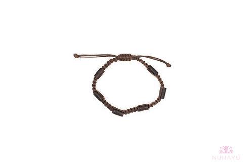Nunayú Men´s Bracelet Pleather