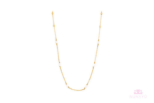 Collar Virture - Perlas
