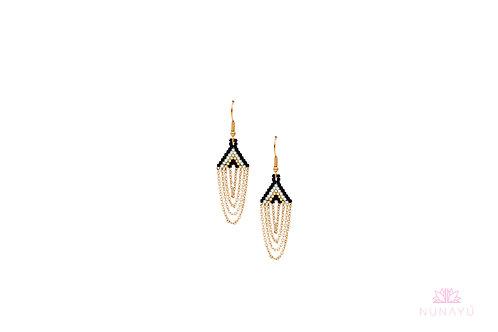 Earrings Garua