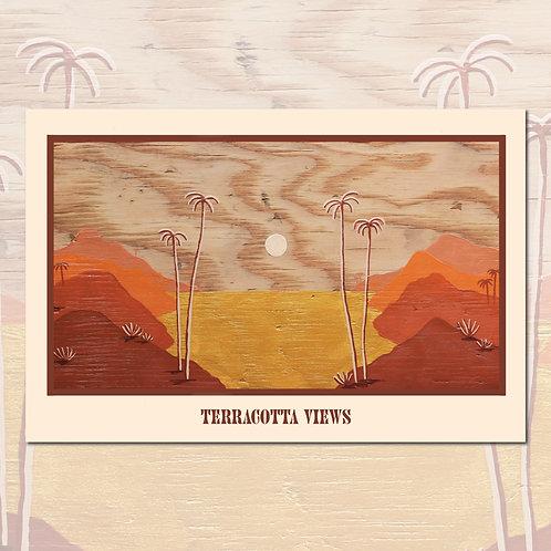 Terracotta Views