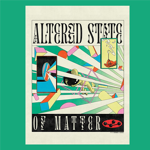 Altered State of Matter