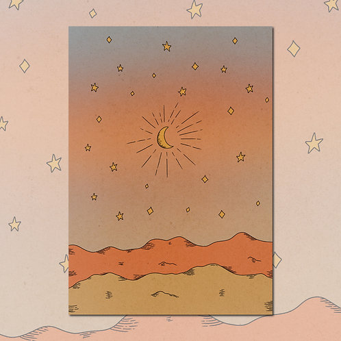 Sorbet Sunset