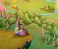 Land Before Time_Kell Kitsch_3.jpg