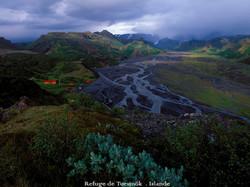 3   Torsmork   ISLANDE