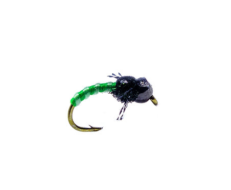 Category 3 Fly Company Premium Quality Flies Big T Caddis