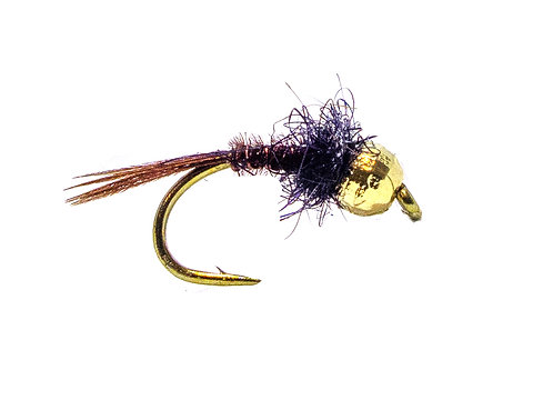 Category 3 fly Company Quality Flies Hoover