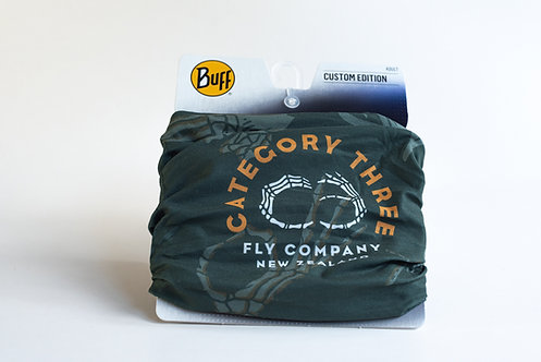 Category 3 Custom Buff®