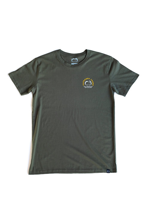 C 3 Logo T Army