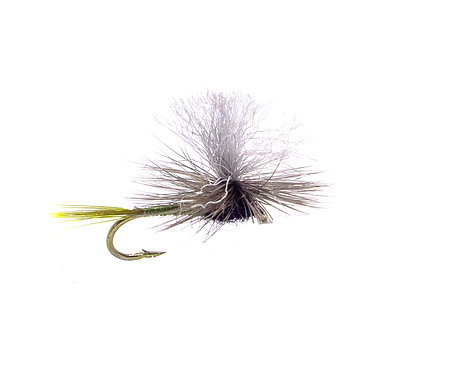 Category 3 fly Company Quality Flies Dead Cert