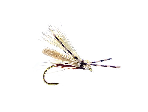Category 3 fly Company Quality Flies Five By Five