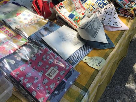 子育てチャリティマーケット〜東日本大震災チャリティ〜