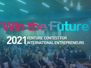 """Comptek lands 1st place in the """"Win the Future"""" Venture Contest in Suzhou, China"""