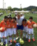 Sarasota/Bradenton, Florida Soccer Training and Camps