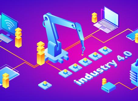 A  Indústria 4.0