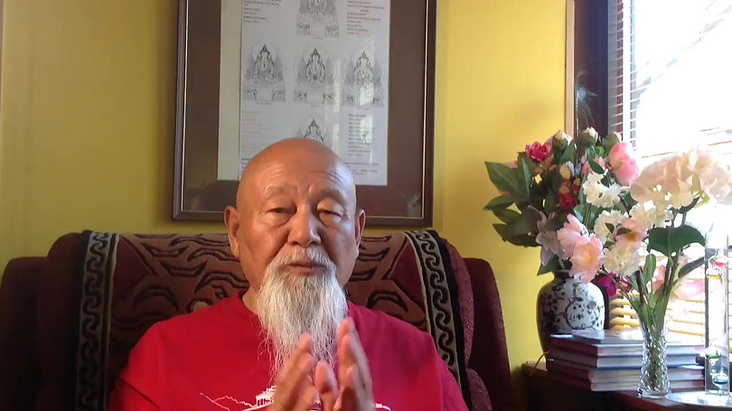Lama Yeshe Rinpoche Video 5th of May 2020