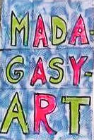 Collectif Mada Gasy Art logo