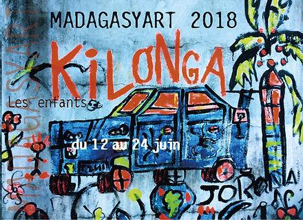 madagasyart 2018 kilonga