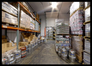 Packaging Hall