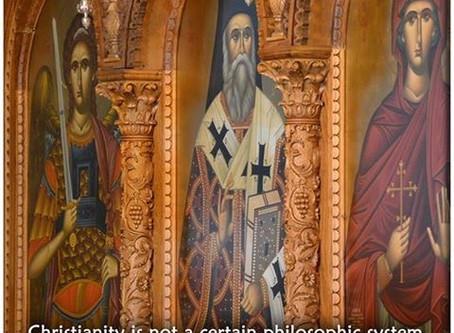 Phillip in Samaria
