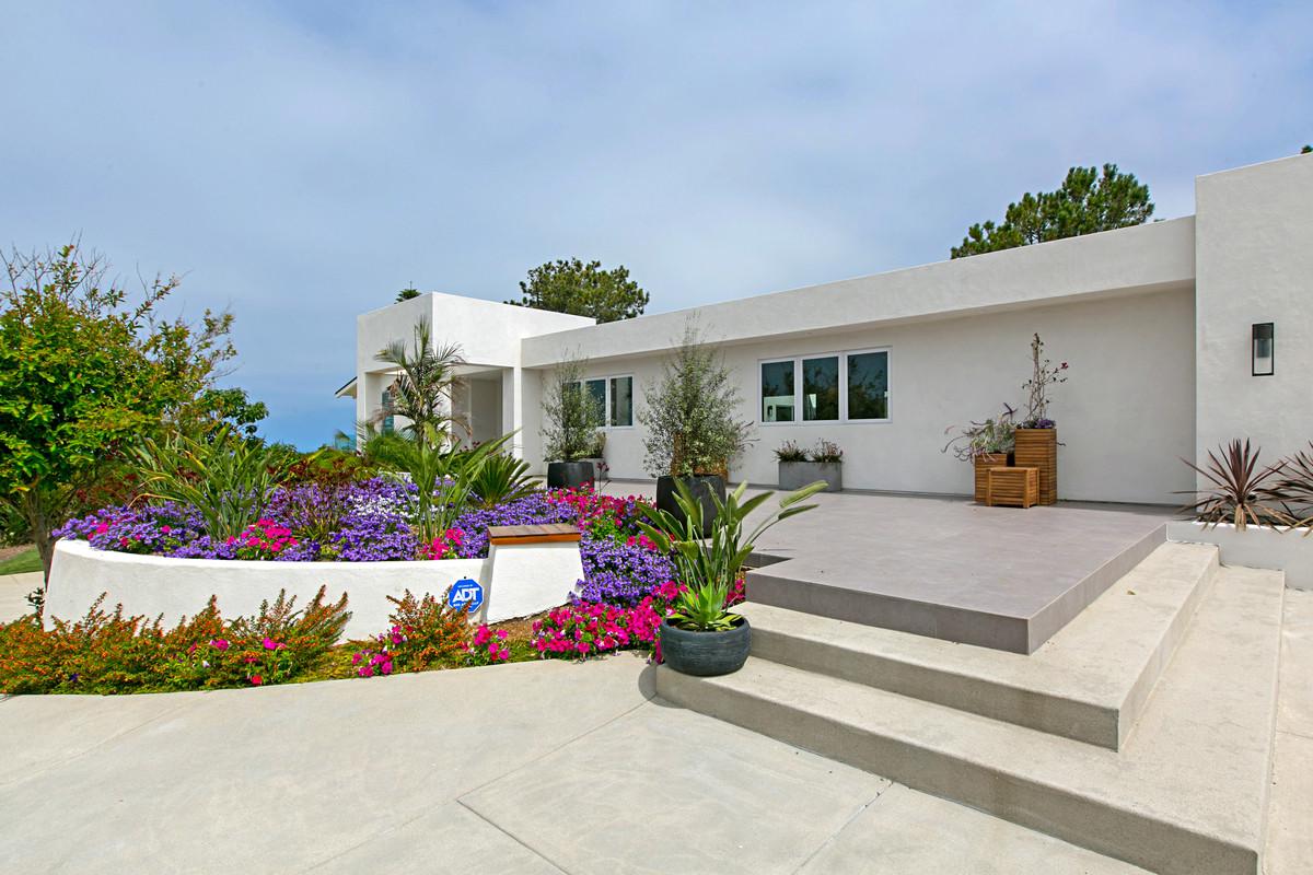 North County Coastal Home Design
