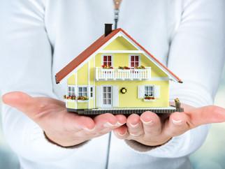 Seis beneficios de ser propietario