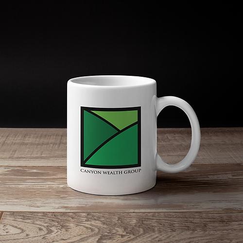 Canyon Wealth Group Coffee Mug.png
