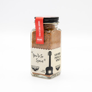 Your So Spain Spice Blend
