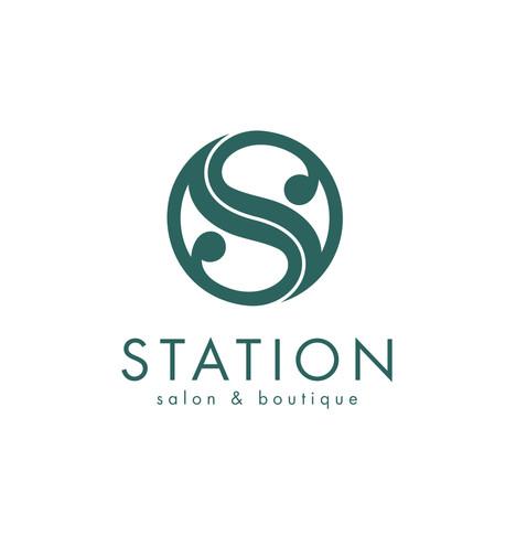 Station Logo Dark