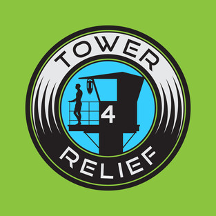 Tower 4 Relief